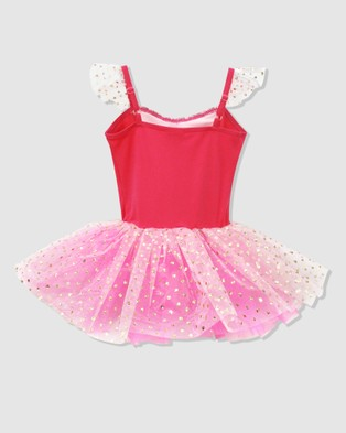 Disney Princess by Pink Poppy Disney Princess Aurora Tutu - Dresses (Pink)