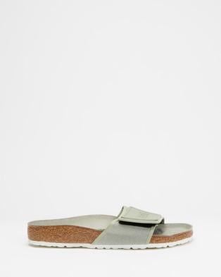 Birkenstock - Tema Unisex Casual Shoes (Desert Sage)
