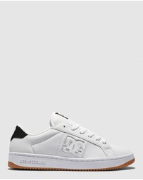 DC Shoes - Mens Striker  Shoe