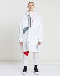 Christopher Raeburn - Remade Shard Parka