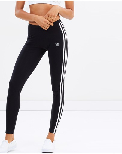 adidas Originals - 3-Stripe Leggings