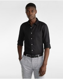 yd. - West Hampton Linen Shirt