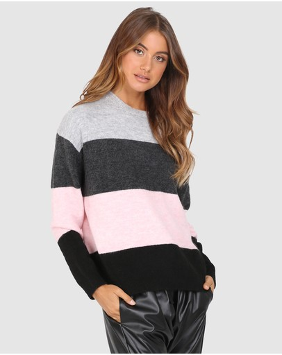 47a2784543d30d Jumpers & Cardigans | Buy Womens Jumpers Online Australia- THE ICONIC