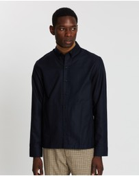 Band of Outsiders - Untucked Shirt