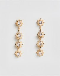 Nikki Witt - Aria Earrings
