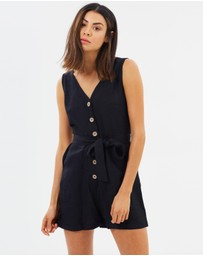 M.N.G - Fresh Playsuit