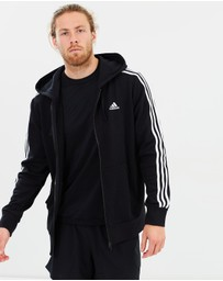 adidas Performance - Essentials 3-Stripes Hoodie