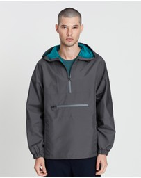 Vince - Packable Anorak