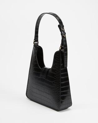 M.N.G Fenix - Handbags (Black)