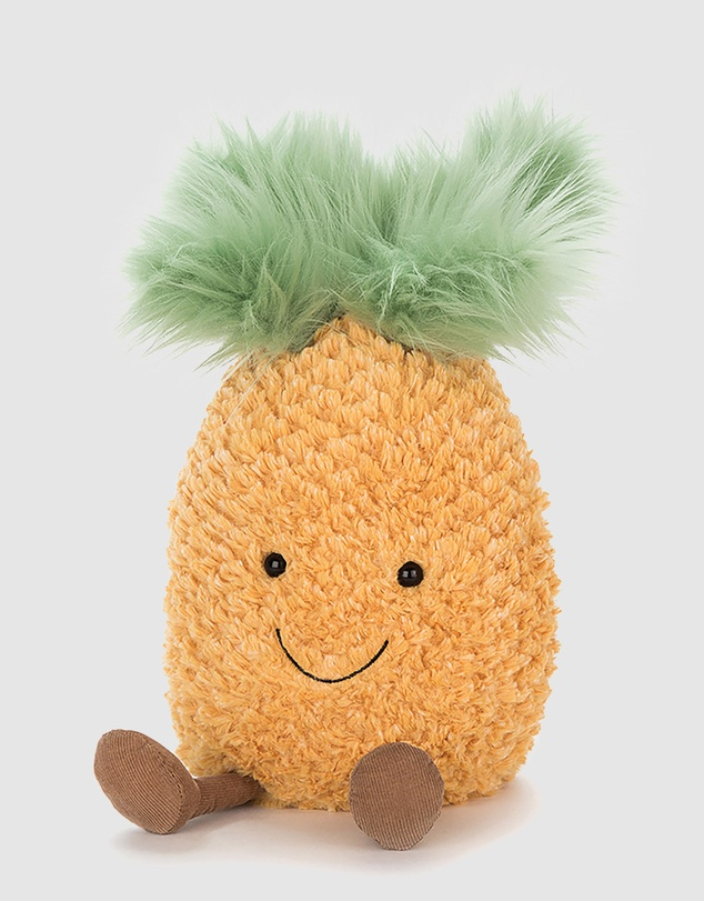 Jellycat - Jellycat Amuseable Pineapple