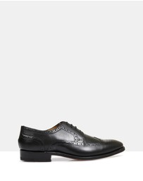 Brando - Davenport Good Year Welted Brogues