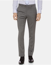 Oxford - Auden Wool/Mohair Suit Trousers