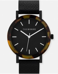 The Horse - The Resin Analogue Watch