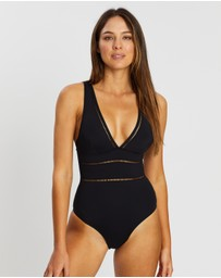 Sea Level Australia - Spliced One-Piece