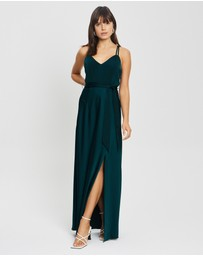 CHANCERY - Lyn Bias Dress