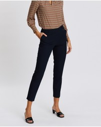 Dorothy Perkins - D-Ring Trousers