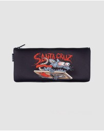 Santa Cruz - Ratslasher Pencil Case