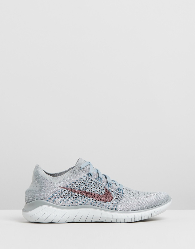 big sale 2c3df df41d Free Run Flyknit 2018 Running Shoes - Women's
