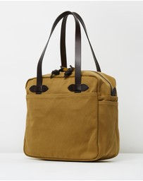 Filson - Tote Bag with Zipper