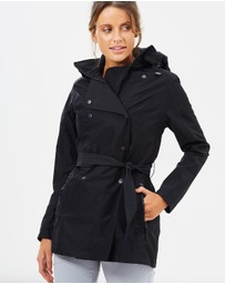 Helly Hansen - Welsey Trench Coat