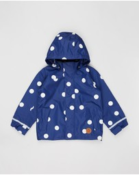 Mini Rodini - Edelweiss Jacket - Kids-Teens