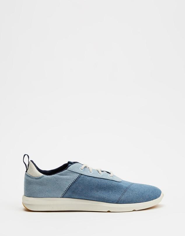 Women Cabrillo Sneaker - Women's