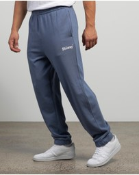Stussy - Text Fleece Trackpants