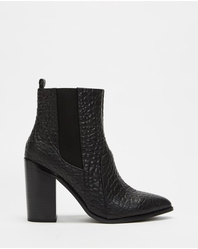 8852551eb92 Ankle Boots | Buy Womens Ankle Boots Online Australia- THE ICONIC