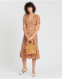 Faithfull - Meadows Midi Dress