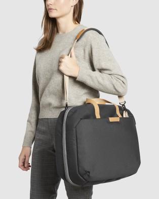 Bellroy Flight Bag - Duffle Bags (Grey)
