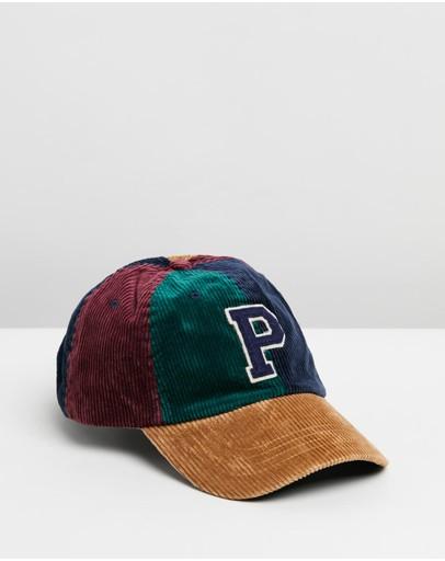 624e1d988e1f24 Buy Polo Ralph Lauren Headwear | Accessories Online | THE ICONIC