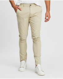 Staple Superior Organic - Staple Organic Cotton Chino Pants