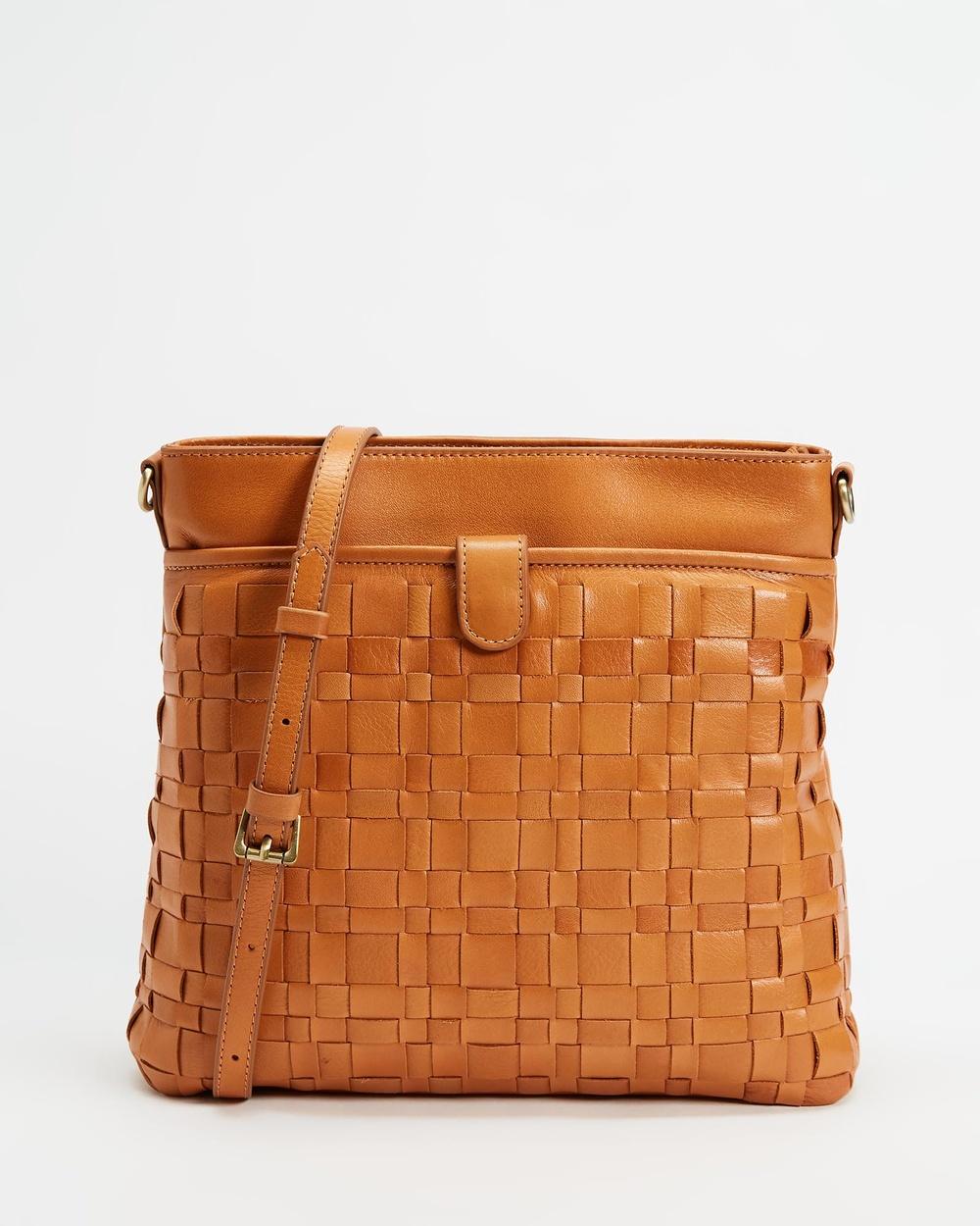 Bueno Dove Handbags Coconut Australia