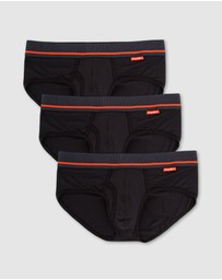 Mosmann - 3 Pack Briefs