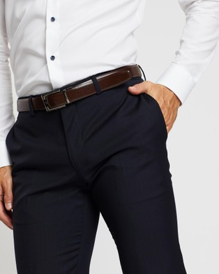 Farage Microweight Trousers - Pants (Navy)