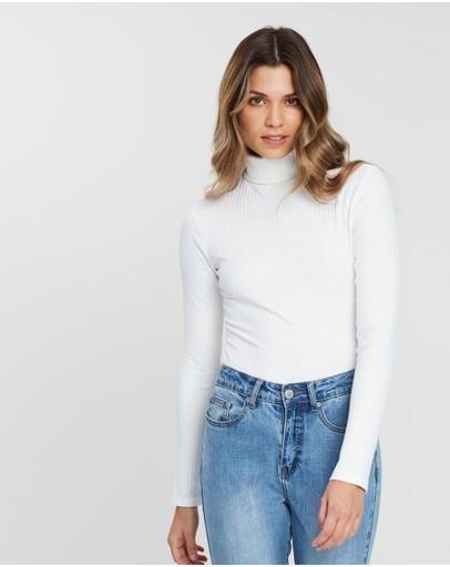 52dfcc7462b418 Tops | Buy Womens Tops & Blouses Online Australia- THE ICONIC
