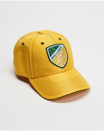 ASICS - Wallabies Supporter Cap