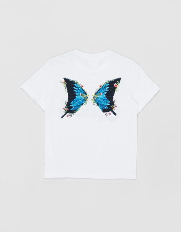 Camilla - Short Sleeve T-Shirt - Teens