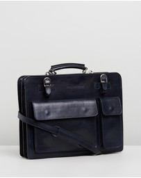 Republic of Florence - The Munich Briefcase