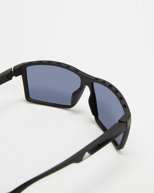 adidas Performance SP0010 - Sunglasses (Black)
