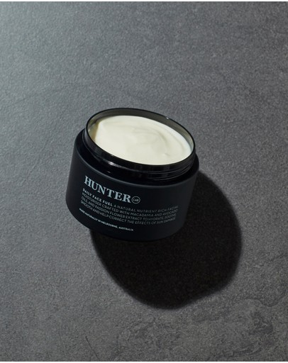Hunter Lab - Daily Face Fuel