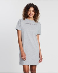 Tommy Hilfiger - Tommy Original Tee Dress