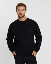 R.M.Williams - Varley Crew Neck Sweatshirt