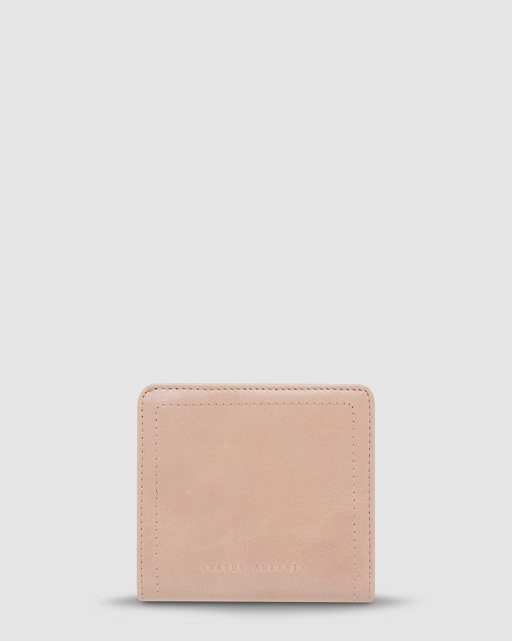 Status Anxiety In Another Life Wallet Wallets Dusty Pink