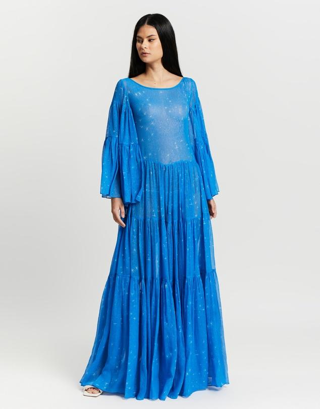 Women Cinderella Princess Gown