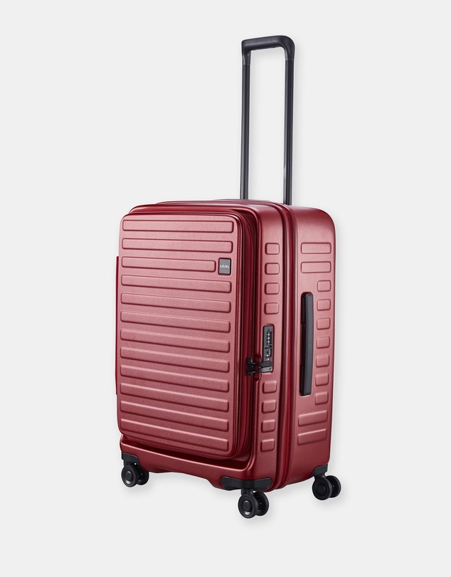 Lojel - Cubo Medium Suitcase