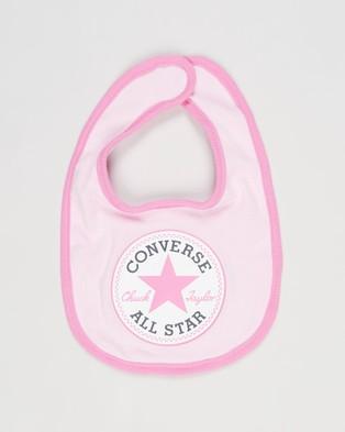 Converse All bibs