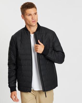 RAINS Trekker Jacket - Coats & Jackets (Black)