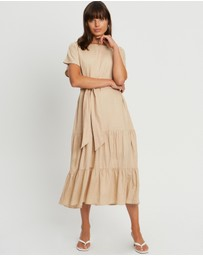 Tussah - Dalton Midi Dress
