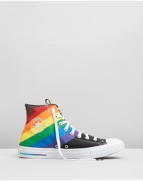 Converse - Chuck Taylor All Star Pride High Tops